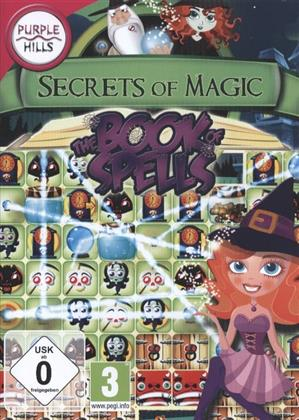Secrets of Magic - Book of Spells