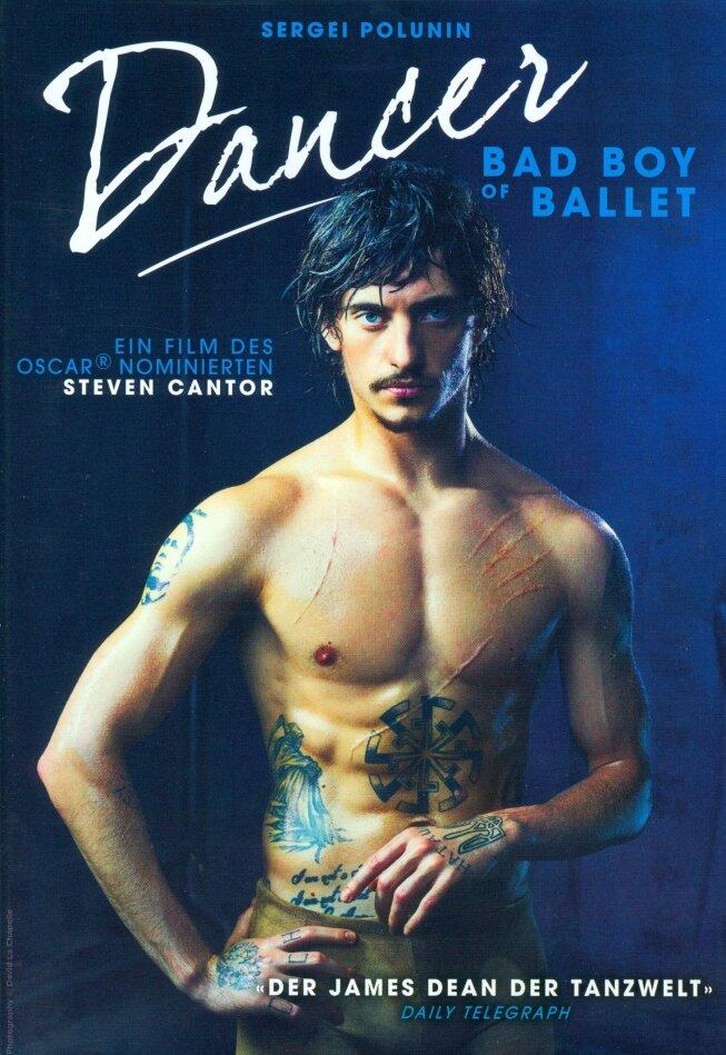 Dancer - Bad Boy of Ballet (2016)