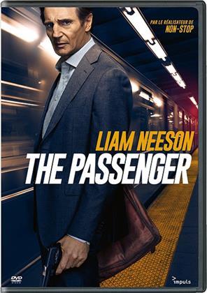 The Passenger (2018)