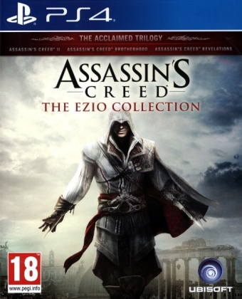 Assassin's Creed: The Ezio Collection