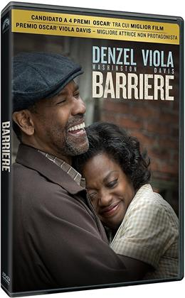 Barriere (2016)