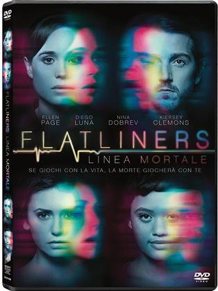 Flatliners - Linea mortale (2017)