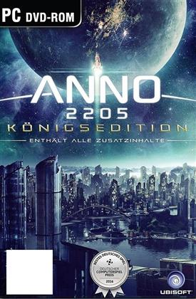 Anno 2205 (Édition Ultime)