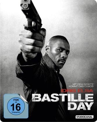 Bastille Day (2016) (Steelbook)