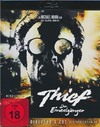 Thief - Der Einzelgänger (1981) (4K Mastered, Director's Cut)