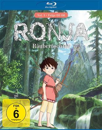 Ronja Räubertochter - Vol. 1