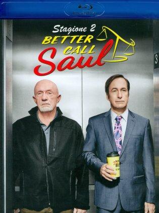 Better Call Saul - Stagione 2 (3 Blu-rays)