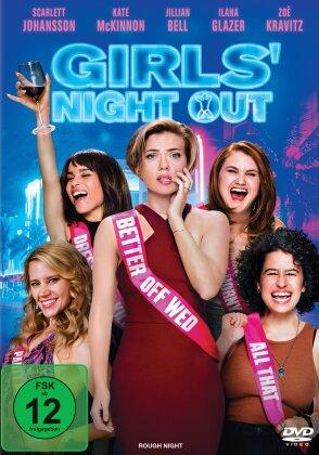 Girls' Night Out (2017)