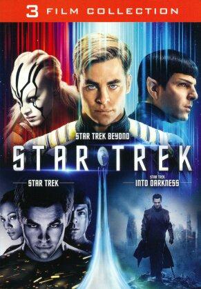 Star Trek - 3-Film Collection (3 DVD)