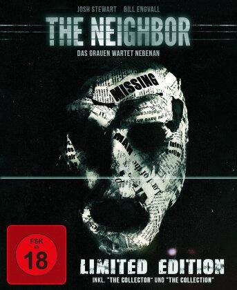 The Neighbor (2016) (Cut Version, Edizione Limitata, 3 Blu-ray)