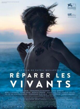 Réparer les vivants - Die Lebenden reparieren (2016)