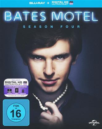 Bates Motel - Staffel 4 (2 Blu-rays)