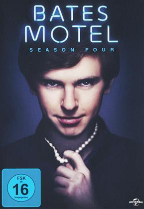 Bates Motel - Staffel 4 (3 DVDs)