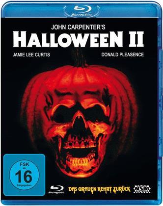 Halloween 2 - Das Grauen kehrt zurück (1981)