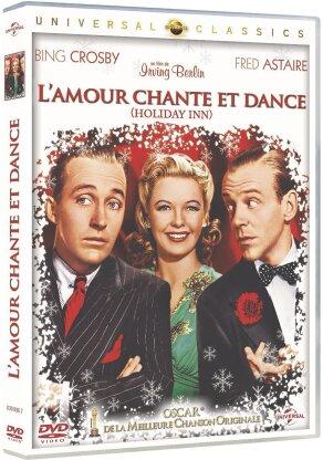 L'amour chante et danse (1942) (Universal Classics, s/w, Neuauflage)