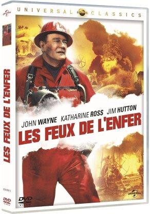 Les Feux de l'enfer (1968) (Universal Classics, Neuauflage)