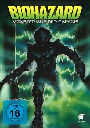Biohazard - Monster aus der Galaxis (1985)