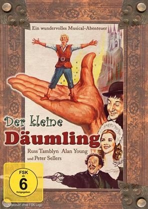 Der kleine Däumling (1958) (Uncut)