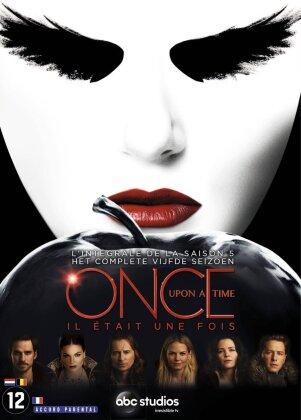 Once upon a time - Il était une fois - Saison 5 (6 DVDs)