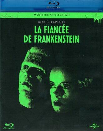 La Fiancée de Frankenstein (1935) (Monster Collection, s/w)