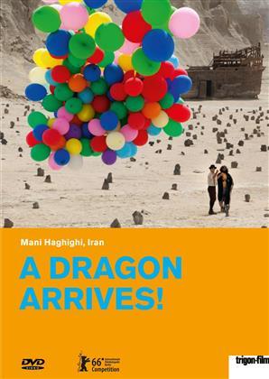 A Dragon Arrives! (2016)