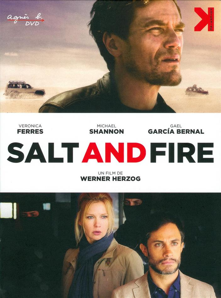 Salt and Fire (2016) (Digibook)