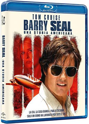 Barry Seal - Una storia americana (2017)