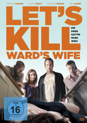 Let's Kill Ward's Wife (2014)
