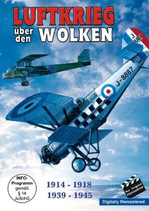 Luftkrieg über den Wolken - 1914-1918 / 1939-1949 (Remastered)