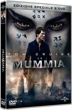 La Mummia (2017) (Edizione Speciale, 2 DVD)