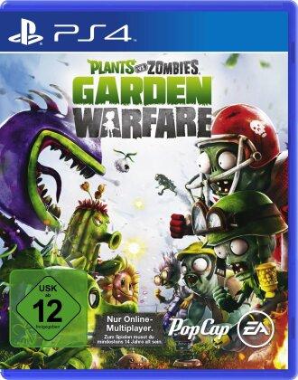 Plants vs. Zombies - Garden Warfare 1