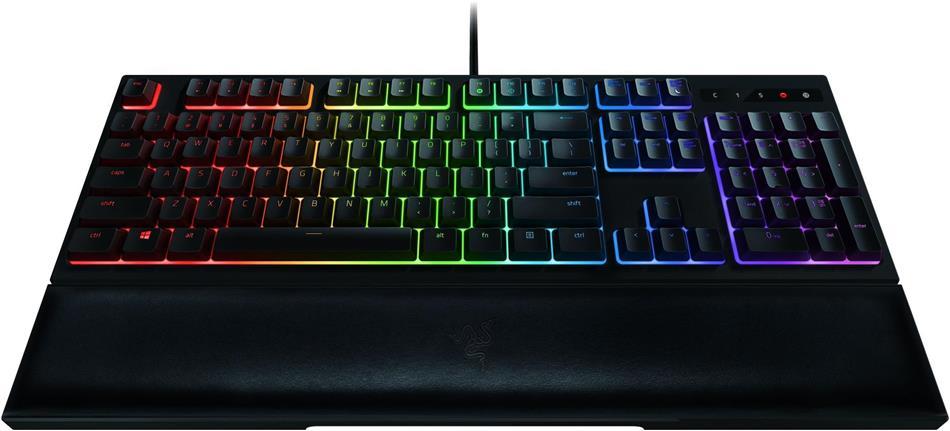 Razer Ornata Chroma Gaming Keyboard [Swiss Layout]