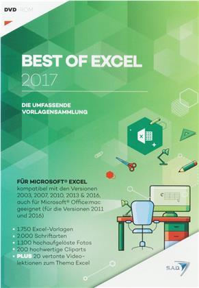 Best of Excel 2017