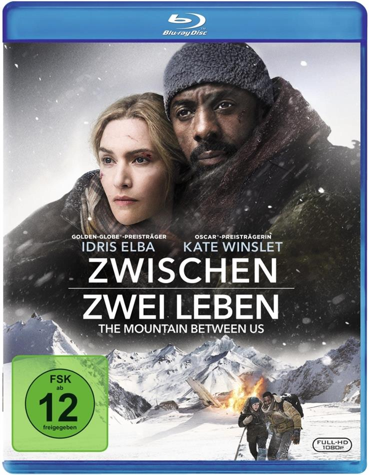 Zwischen zwei Leben - The Mountain Between Us (2017)