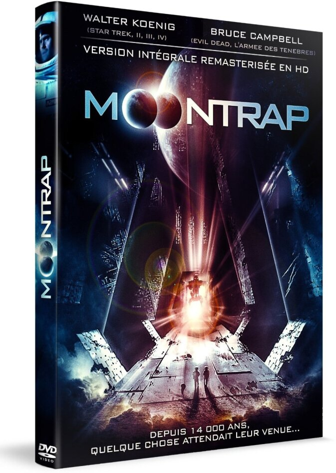 Moontrap (1989) (Remastered)