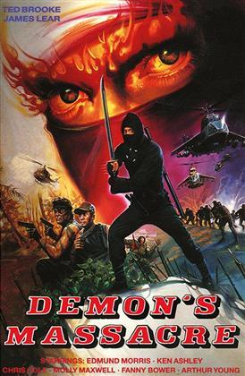 Demon's Massacre (1988)
