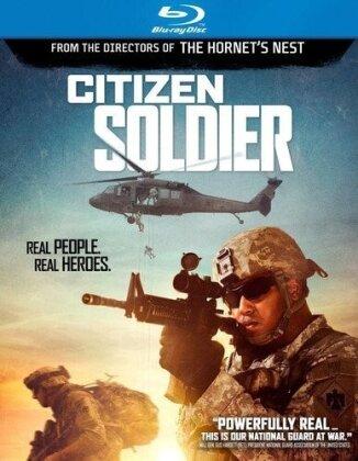Citizen Soldier - Citizen Soldier / (Ocrd Snap) (2016) (Widescreen)