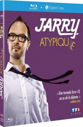 Jarry - Atypique