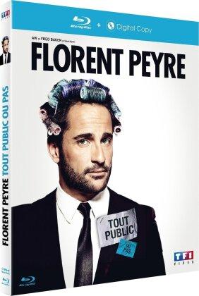 Florent Peyre - Tout public ou pas