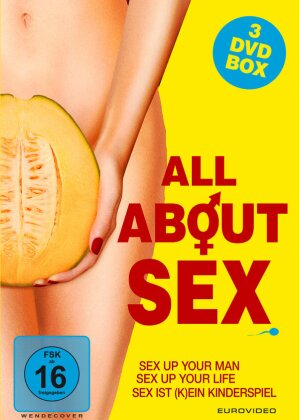 All About Sex (3 DVDs)