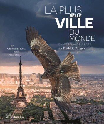 La plus belle ville du monde (2017) (Collector's Edition, Blu-ray + DVD)