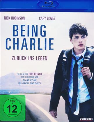 Being Charlie - Zurück ins Leben (2015)