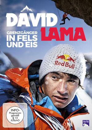 David Lama - Gernzgänger in Fels und Eis (2016)