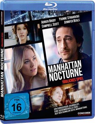 Manhattan Nocturne - Tödliches Spiel (2016)