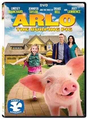 Arlo The Burping Pig - Arlo The Burping Pig / (Ac3) (2016) (Widescreen)