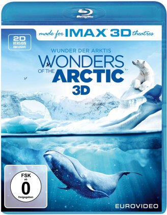 Wonders of the Arctic - Wunder der Arktis (Imax)