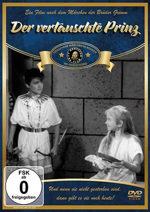 Der vertauschte Prinz (1962) (Genschow Märchen Klassiker, Remastered)