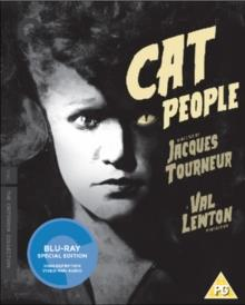 Cat People (1942) (n/b, Criterion Collection, Edizione Speciale)
