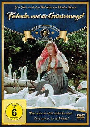 Falada und die Gänsemagd (1957) (Genschow Märchen Klassiker, Remastered)