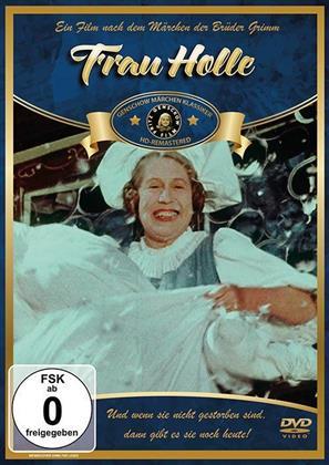 Frau Holle (1954) (Genschow Märchen Klassiker, Remastered)
